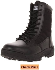 Original SWAT Men's Classic 9-Inch Tactical Boot