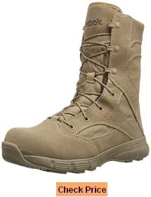 Reebok Work Duty Men's Dauntless RB8820 8 Inch Tactical Boot