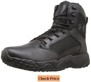 12 Best Tactical Boots for Police Duty Work - Comforting Footwear bcb9d96c7525