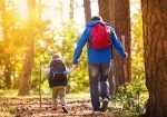 Hiking With Infants, Toddlers, and Kids