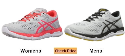ASICS 33-FA Running Shoe