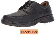 ECCO Mens Fusion Moc Oxford