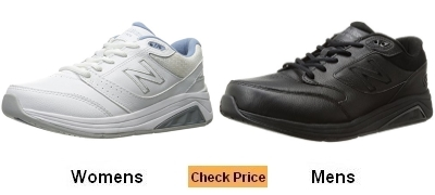 Best New Balance Shoe With Wide Toe Area