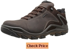 ECCO Men's Terra Evo Low Gore-Tex Backpacking Boot