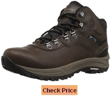 Hi-Tec Men's Altitude VI I Waterproof Hiking Boot