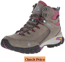 Vasque Women's Talus Trek UltraDry Hiking Boo