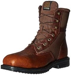 ARIAT Men's Rigtek 8 Inch Composite Toe