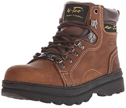 AdTec Women's Inch Steel Toe