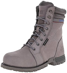 Caterpillar Women's Echo Waterproof Steel Toe