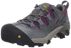KEEN Utility Women's Detroit Low Steel Toe