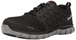 Reebok Work Men's Sublite Construction Shoe