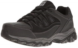Skechers for Work Men's Holdredge Steel Toe