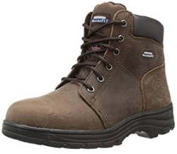Skechers for Work Women's Workshire Peril Steel Toe