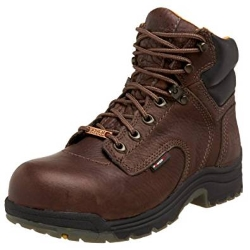 Timberland PRO Women's Titan Waterproof Steel Toe