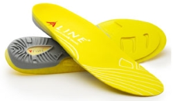 Aline Cushion Insoles