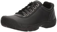 KEEN Utility Men's PTC Dress Oxford Work Shoe