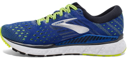 Brooks Mens Transcend 6 Running Shoe