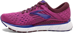 Brooks Womens Transcend 6 Running Shoe