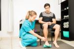 Plantar Fasciitis Physiotherapy