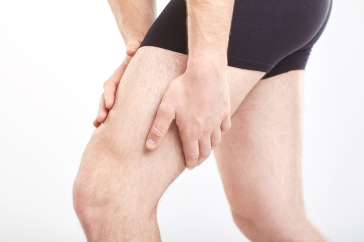 Muscle Strain Injury in Thigh