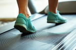 Gait Analysis on Treadmill