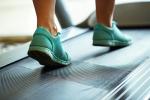 Gait Analysis on Treadmill