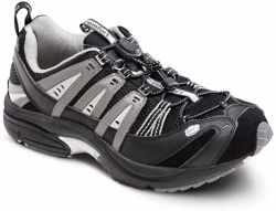 Dr Comfort Performance-X Men's Therapeutic Shoe