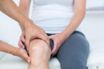 Checking for Knee Pain